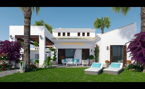 Villa Saria